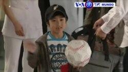 Manchetes Mundo 7 Junho: Japão menino perdido na floresta perdoou os pais