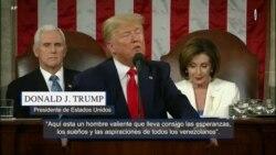 Punto de Vista: Guaidó en Washington