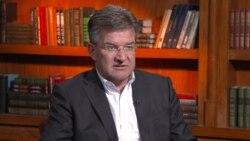 Глава МИД Словакии: «Я не вижу причин протестовать против формулы Штайнмайера»