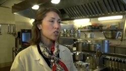러시아 요식업계, 경제난으로 위기