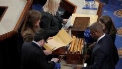 """Corte Suprema de EE.UU. falla en contra de votos """"desleales"""" en Colegio Electoral"""