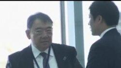 2012-11-22 美國之音視頻新聞: 木寺昌人將擔任日本駐華大使