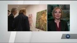 Виставка, присвячена Революції гідності, відкрилася у штаб-квартирі ООН. Відео