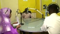 Blind Somali Journalist Defies Odds in Mogadishu