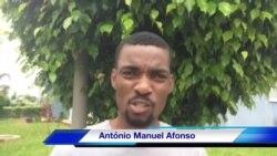 IMETRO rejeita enquadrar António Manuel Afonso