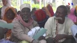 TASKAR VOA: Hukumomin kiwon lafiyar Najeriya sun jaddada cewa a shirye suke su dakile cutar coronavirus