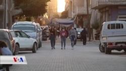 Rewşa Dawî ya Belavbûna Korona li Bakur û Rojhilata Sûrîyê