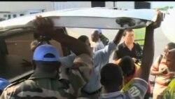 2012-06-12 美國之音視頻新聞: 利比里亞關閉與科特迪瓦的邊界