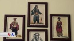 Xebatên Hêja yên Mezher Qaleqî bo Folklora Kurdî