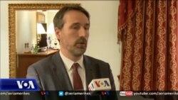 Shtuni: Shqetësim individët që tentojnë sulme terroriste në Kosovë