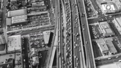 Сегрегація: як за допомогою доріг розмежовували Лос-Анджелес за расовою ознакою? Відео