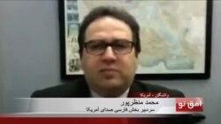 ایران: حفظ اسد و راه تدارکاتی به حزب الله