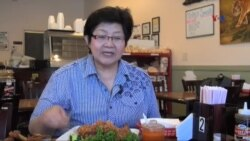 Merry House of Chicken: Restoran Ayam Kremes di West Covina, California