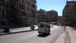 美俄欲設立聯合中心對抗伊斯蘭國組織