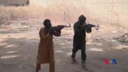 Boko Haram: Kashi Na Biyu - Yadda Suke Shiryawa Da Kai Hare-Hare