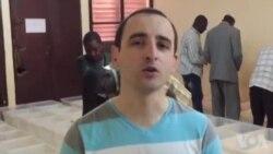 """Nicolas Pinault à la mairie du 5e arrondissement de Niamey : """"La Céni locale se prépare pour dimanche"""""""
