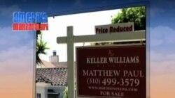 AQSh ko'chmas mulk bozorida/US real estate