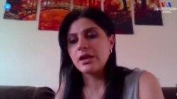 ԱՄՆ վիզայի ժամկետը լրացած ՀՀ քաղաքացին չի կարողանում Գլենդելից Երևան հասնել