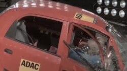 印度五款流行車未過安全測試