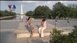 یادگار واشنگٹن! -زندگی 360