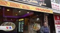 Penaberên Sûrî li Tirkîyê Naxwazin Vegerin Welatê Xwe