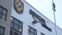 Los nuevos robots de Amazon