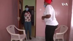COVID Kenya Mental Health ...