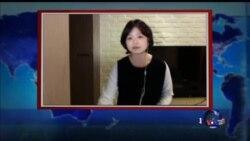 VOA连线: 台湾对日韩慰安妇问题协议的看法