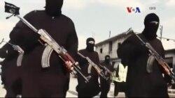 IŞİD Hilafeti Bir Yaşına Girdi