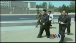 朝韩统一新契机与美军去留