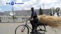 VOA 60 Afrique du 31 décembre 2015