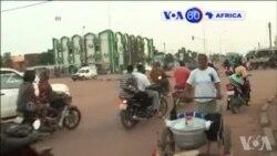 Manchetes Africanas 2 Outubro 2015