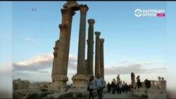 Многие из разрушенных в Сирии памятников архитектуры не подлежат восстановлению