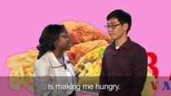 Thành ngữ tiếng Anh thông dụng: Grab A Bite (VOA)