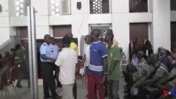 Simone Gbagbo jugée à partir du 31 mai pour crimes contre l'humanité en Côte d'Ivoire