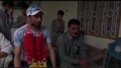 په چیمپینز ټرافۍ کې د پاکستان ستوری جنید خان