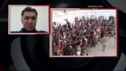 'IŞİD'e Karşı Etik Sınır Şart'