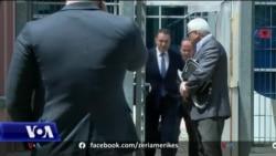 Ish kryeprokurori Llalla dënohet me dy vjet burgim për korrupsion