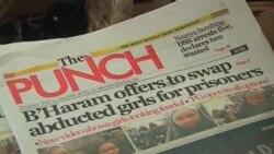 تاثير انتشار ويديوی بوکوحرام بر مردم نيجريه
