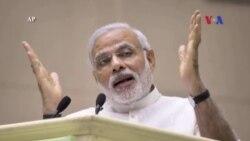 VN yêu cầu Thủ tướng Ấn nêu vấn đề an ninh biển với Trung Quốc