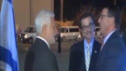 卡特與中東盟國討論伊核協議