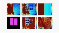 Izum za energetsku mapu zgrada
