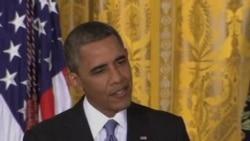 奥巴马承诺增加政府监控项目的透明性