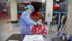 Na procura de vacina para o coronavírus