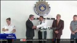 EULEX-it i mbaron mandati për mbikqyrjen e doganave
