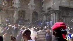 Mort du khalife général des mourides au Sénégal (vidéo)