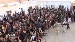 Ближний Восток: эксперты ожидают новых потрясений в 2015 году