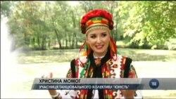 Неподалік Вашингтона пройшов 15-й щорічний український фестиваль. Відео