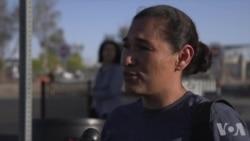 边境城镇居民:美国非法移民问题难以解决