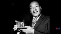 50e commémoration de la mort de Martin Luther King (video)